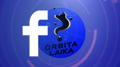 Órbita Laika en facebook