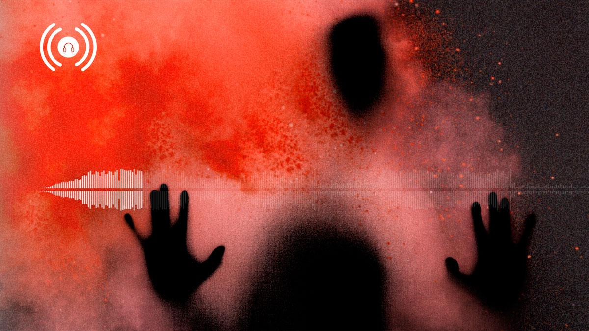 La Niña Fantasma: Un relato binaural que pondrá a prueba tus sentidos