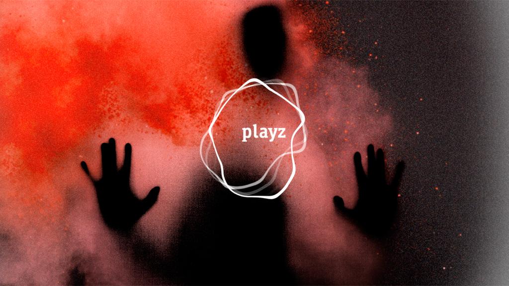 #Playzcast2: 'La niña fantasma'
