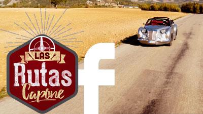 Las rutas Capone - Facebook