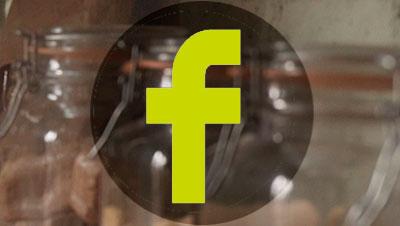 """Facebook """"Menja't el món"""""""