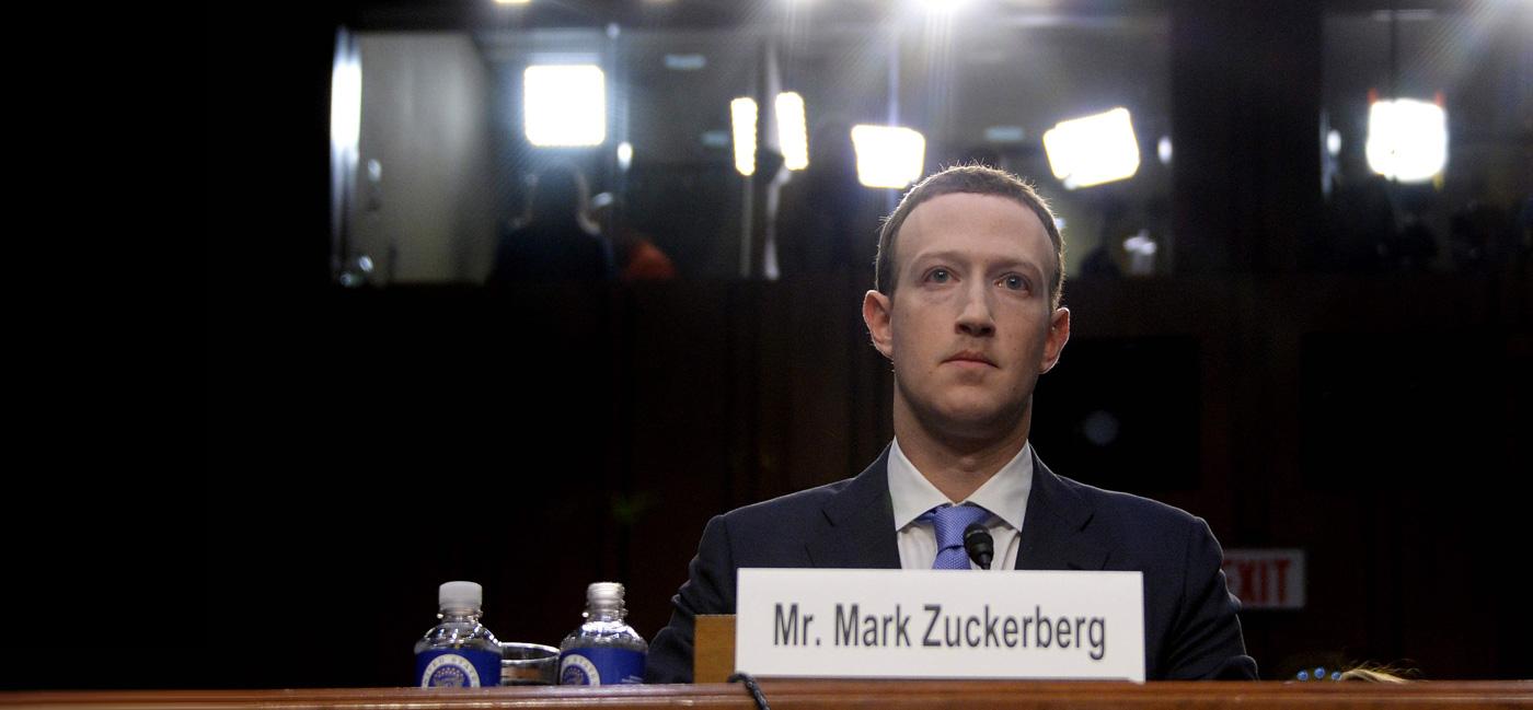 Te contamos cómo saber si tus datos de Facebook fueron filtrados