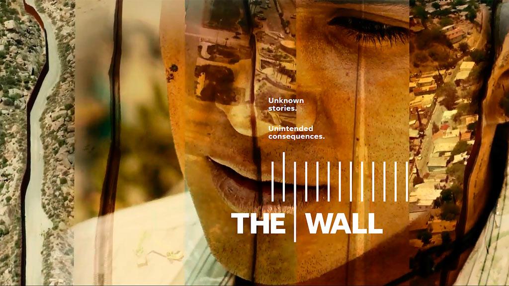 'The wall', un proyecto transmedia premiado con un Pulitzer