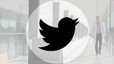 """Twitter """"La ciencia de la salud"""""""