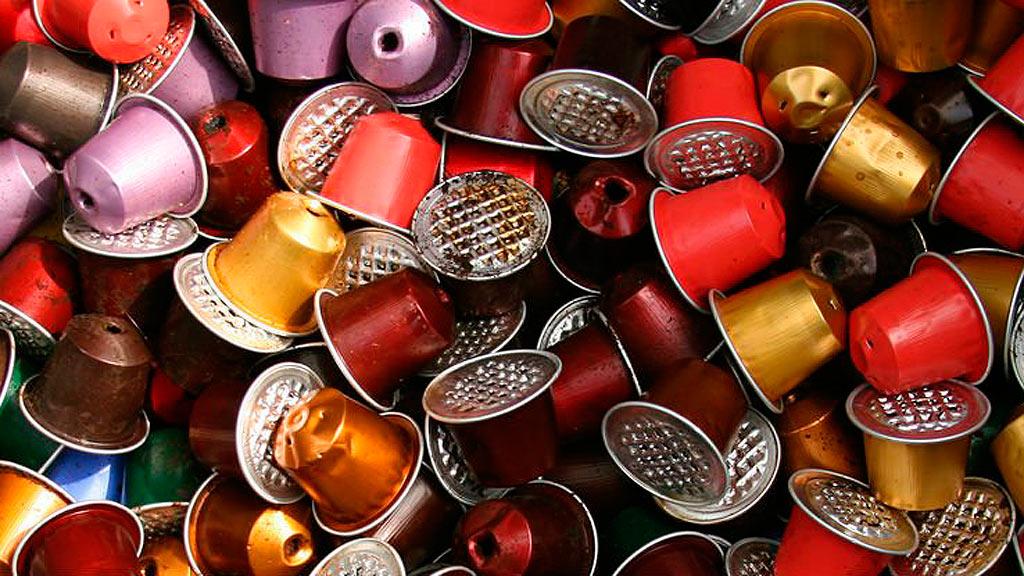 Cinco productos difíciles de reciclar