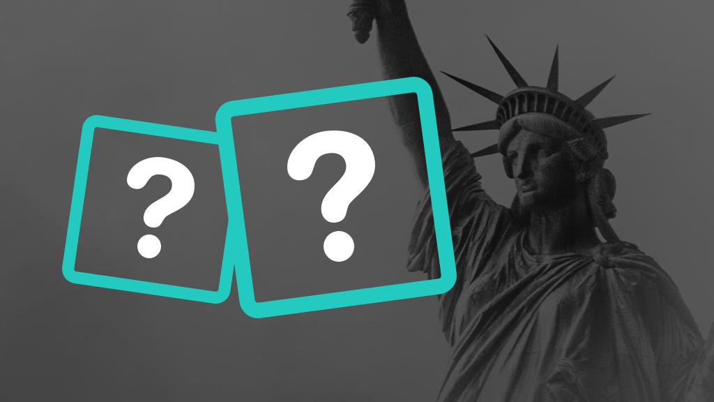 ¿Sabes todo sobre Nueva York?