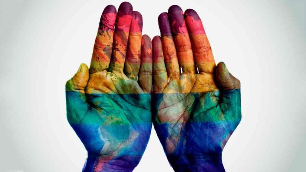 Glosario de la diversidad sexual, de género y características sexuales
