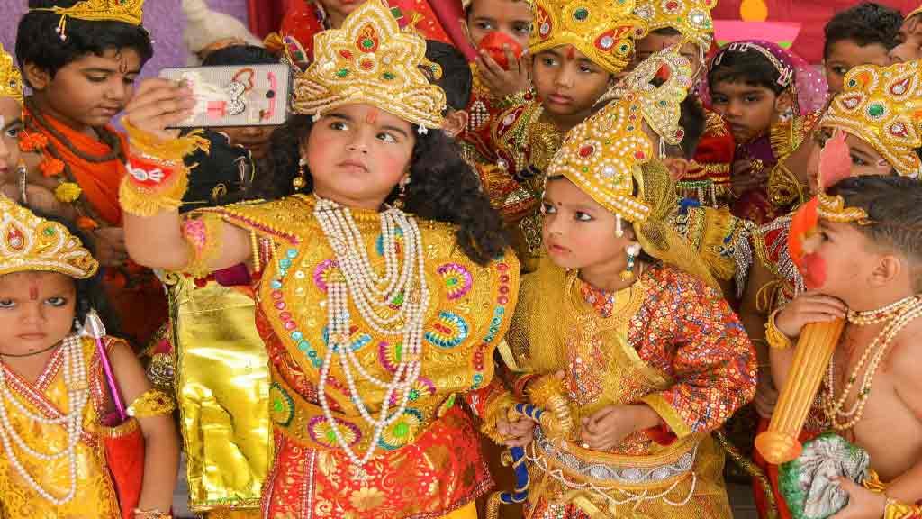 Diwali, el Festival de las Luces del mundo hindú