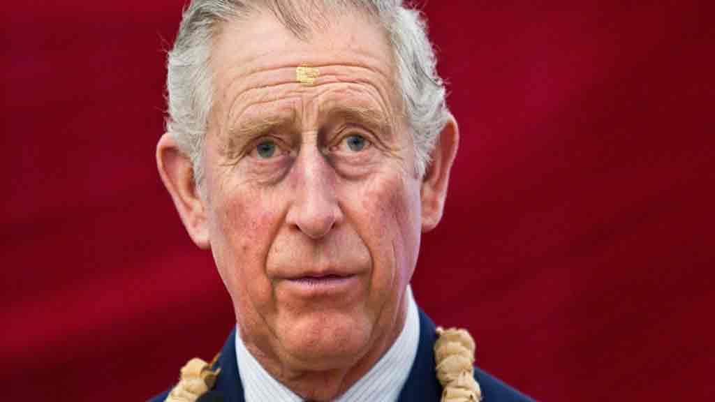 ¡Felices 70, Príncipe de Gales!
