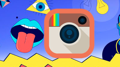 Instagram 'Ese programa'