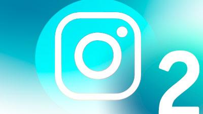 Instagram de La 2