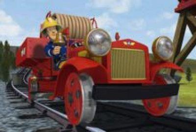 Sam el bombero