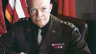 Años 50: Eisenhower, la bomba y el Tercer mundo