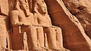 Construir lo imposible: Egipto (2)