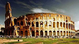 Construir lo imposible: Roma (1)