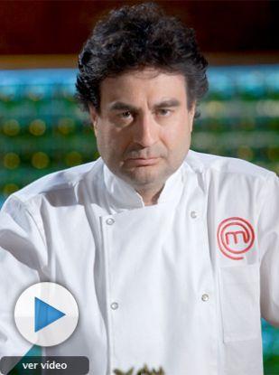 <center><strong>Pepe Rodríguez Rey</strong></center><center>La cocina como forma de vida</center>