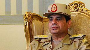 Abdel Fatah al Sisi, el recambio militar que se volvió contra Morsi