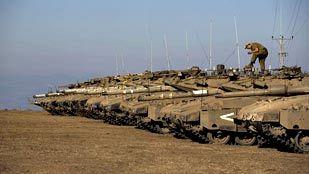 Lo que se juega cada país de Oriente Medio en el conflicto sirio
