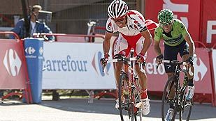 Contador, Valverde y Purito liderarán a España en el Mundial