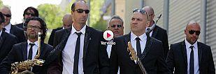 Los Nuestros, la orquesta que busca al mejor cantante de España