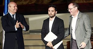PREMIO NACIONAL DE CINEMATOGRAFÍA 2013