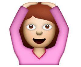 Ponga un emoji en su vida