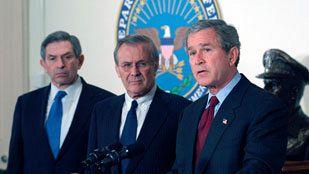 Bush y Obama: la era del terror