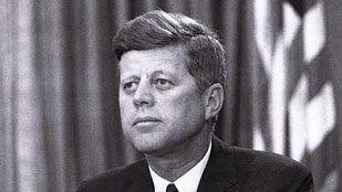 JFK: al borde del abismo