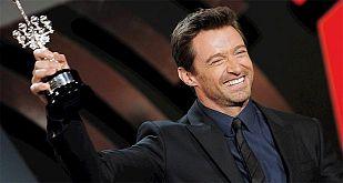 "Hugh Jackman: ""Actuar es aprender a mantenerte emocionalmente desnudo"""