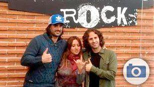 Presentación de Generación Rock