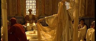 La música en el reino nazarí