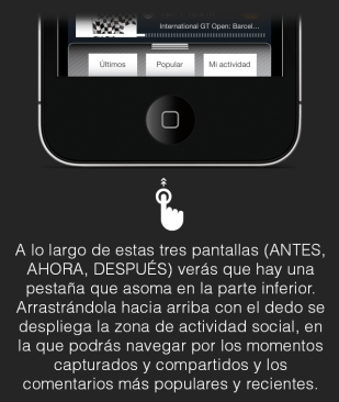 Tutorial: cómo funciona +TVE en iPhone