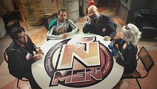 Ñ Men