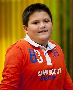 Carlos. 10 años, 5º de Primaria (Castellón)