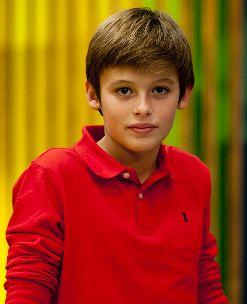 Jacobo. 12 años, 1º de ESO (Valencia)