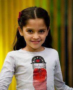 Noa. 9 años, 4º de Primaria (Málaga)