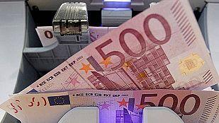 El fondo de rescate europeo da por cerrada la línea de financiación a España