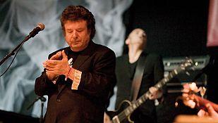 Morente y el rock, un homenaje a 'Omega'