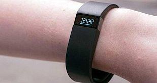 Fitbit Flex, la pulsera conectada al móvil que ayuda a aumentar la actividad física