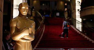 '12 años de esclavitud' y 'Gravity', <br>las favoritas para disputarse los Oscar