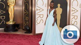 Las mejores fotos de la alfombra roja de los Oscar 2014