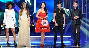 ¡Vuelve a ver la gala 'Mira quién va a Eurovisión'!