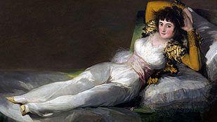 El Prado, a passion for painting