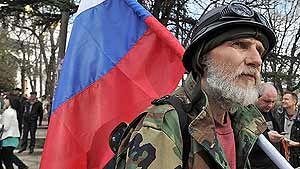 Crimea y Kosovo, el revés del derecho internacional