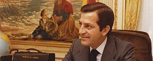 Muere Adolfo Súarez, el arquitecto de la Transición