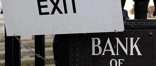 Irlanda concluye formalmente su programa de rescate internacional