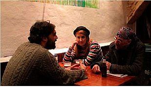 """Kokoshca con El Drogas, Psyk y La Troba Kung-Fú, en un nuevo 'Mapa sonoro"""""""