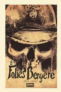 'El Folies Bergère'