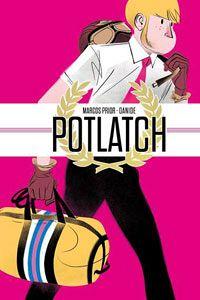 'Potlatch'