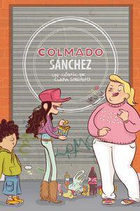 'Colmado Sánchez'